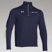Premier Communications 03 UA Mens Qualifier ¼ Zip