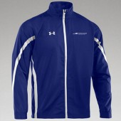 Premier Communications 06 Mens UA Essential Jacket