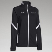 Premier Communications 07 Women's UA Qualifier Warm-Up Jacket