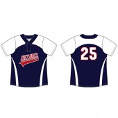 Cyclones Girl Uniform Store 03 Alleson Henley