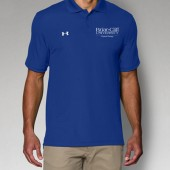 Briar Cliff University Physical Therapy 01 UA Performance Team Polo