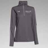 Briar Cliff University Physical Therapy 04 UA Qualifier Ladies ¼ Zip