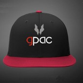 GPAC hats 01 Richardson PTS30 - Fitted
