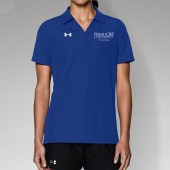 Briar Cliff University Physical Therapy 03 UA Performance Ladies Polo