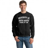 USD Law School 2016 07 Gildan Crewneck Sweatshirt