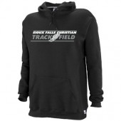 SFC Track & Field 06 Russell Dri-Power Fleece Hoodie
