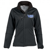 SFC Track & Field 11 RE Ladies Fleece-lined Softshell Jacket