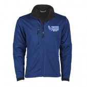 SFC Track & Field 12 RE Men's Fleece-lined Softshell Jacket