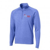 Miss South Dakota 2016 02 Mens and Ladies Sport Tek ¼ Zip Pullover