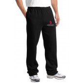 USD Law School 2016 16 UA Men's Open Bottom Sweatpants