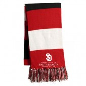 USD Law School 2016 15 Spectator Scarf