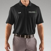 Falcon Plastics 03 Mens and Ladies Under Armour Performance Polo