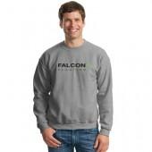 Falcon Plastics 11 Gildan 50/50 Blend Crewneck Sweatshirt