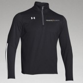 Falcon Plastics 04 Mens and Ladies Under Armour Qualifier ¼ Zip