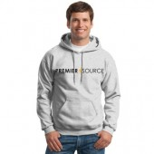 Falcon Plastics 10 Gildan 50/50 Blend Hooded Sweatshirt