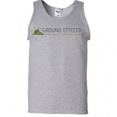 Ground Effects Employees 03 Gildan Ultra Cotton Tank Top