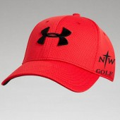 Northwestern Golf 02 UA Blitzing II Golf cap