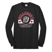 Hillcrest Elementary Spring 2016 06 Port & Co 50/50 Long Sleeve T-shirt
