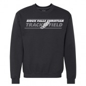 SFC Track & Field 16 Gildan Premium Crew