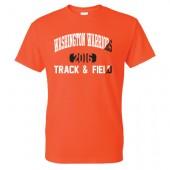 Sioux Falls Metro Track Store 03 50/50 Gildan Tee Washington