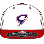 Cyclones Uniform Store 23 Richardson Fitted Hat Sunday