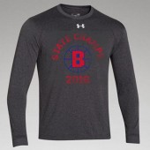 Brookings Hockey State Champs 03 Under Armour Longsleeve T Shirt