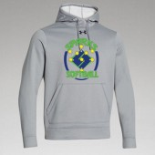 Sparks Softball 01 UA Poly Hoody