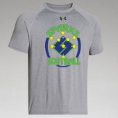 Sparks Softball 05 UA Locker T-shirt