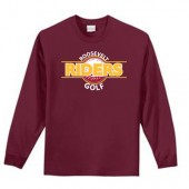 Roosevelt Golf 2016 02 Cotton Longsleeve