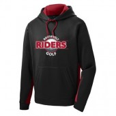 Roosevelt Golf 2016 08 Men's Tech Colorblock Hoody