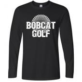BHS Golf 2016 05 Gildan Softstyle Long Sleeve T Shirt