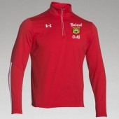 BHS Golf 2016 06 Mens OR Ladies Under Armour Qualifier ¼ Zip Pullover