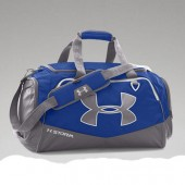 Dakota Niners Basketball 11 Under Armour Large Duffle