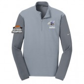 Augustana National Champions 06 Nike Men ½ Zip