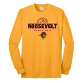 RHS State Basketball 02 50/50 Long Sleeve