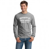 USD Law School 2016 05 Cotton Longsleeve