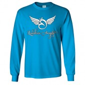 Landon's Angels 04 Gildan Long Sleeve Adult T-shirt