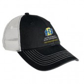 SDSU Dairy Science 16 District Mesh Back Cap with adjustable back