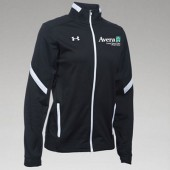 Avera Pharmacy 07 Mens and Ladies Under Armour Qualifier Full Zip