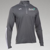 Avera Pharmacy 06 Mens and Ladies Under Armour Qualifier ¼ Zip