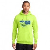SD Shock 02 Port & Co Pullover Hoodie