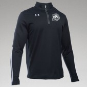 Solar Bears Hockey 01 Mens and Ladies Loose Fit Under Armour Qualifier ¼ Zip Pullover