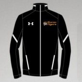 Huron Track and Field 07 Mens OR Ladies Qualifier Full Zip