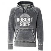 BHS Golf 2016 03 J America Vintage Zen Fleece Hooded Sweatshirt