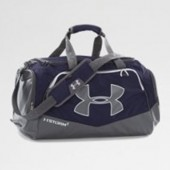 Sioux Valley Track and Field 08 Under Armour Duffle Bag