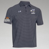 Augustana National Champions 03 UA Clubhouse Polo