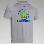 Lightning 05 UA Locker T-shirt