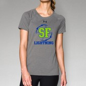 Lightning 06 UA Womens Locker T-shirt