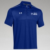 Dakota Niners Basketball 08 Under Armour Ultimate Polo