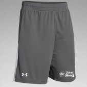 Dakota Niners Basketball 10 Mens and Youth Under Armour Assist Shorts w Pockets
